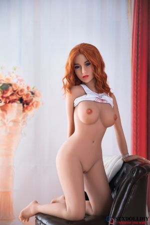 Amira sex doll:145cm American cool girl dancing hip pop
